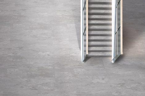 Treppenlösung nun auch im arago Design erhältlich