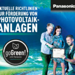 Panasonic goGreen