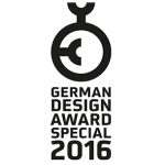 German Design Award Special 2016