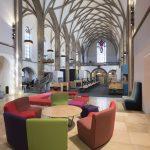 Koleksiyon in digitalHUB Aachen