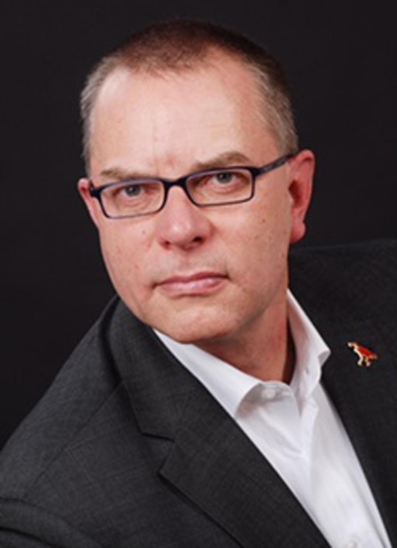 Tibor Hoffmann