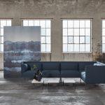 Sofa Crest von Materia