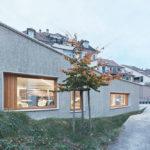 Büroneubau Tübingen Dannien Roller Architekten
