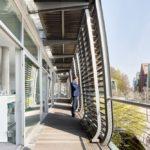 Büroeinrichtung Kinnarps Stena Line Hamburg
