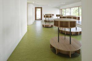 Mehr Transparenz - Caritas Kindergarten St. Peter und Paul in Landshut