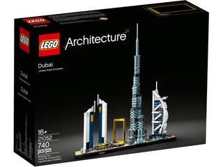 Dubai Bauset