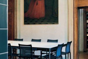 USM Möbel zwischen Renaissance und Rokoko