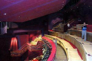 Musical Theater Apollo Stuttgart