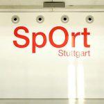 Haus des Sports (SpOrt)