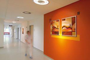 Philips: Individualität und positives Ambiente