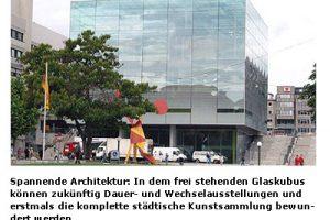 Neues Kunstmuseum Stuttgart