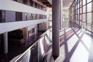 Sanierung Krankenhaus Bad Cannstatt