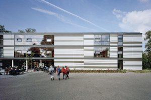 Schulerweiterung in Göttingen – inspiriert durch die Natur