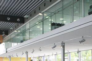 Showroom der Taunus-Auto-Verkaufs-GmbH