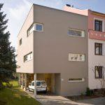 Stadthaus K4