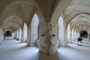 Respektvolle Restaurierung einer historischen Anlage: Sanierung Kloster Dalheim