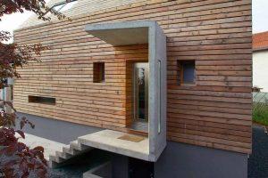 VELUX: Umbau zum modernen Architekturbüro