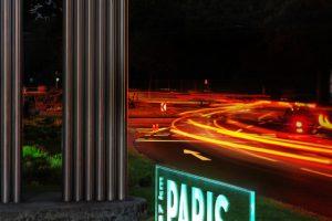 Viele Wege führen nach Paris. Einer davon setzt sich in Mainz ins rechte Licht.