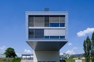 WIP-Center Trier