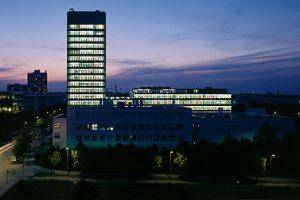 Zentrale der Fraunhofer-Gesellschaft