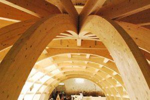 Sanierung und Modernisierung einer orthodoxen Kirche in Aix-en-Provence