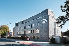 Orthopädisches Kompetenzzentrum in Köln