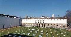 Erweiterung des Städel Museums