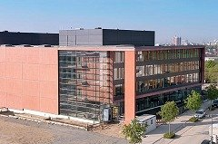 Forschungszentrum der Universität Frankfurt