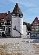 Neugestaltung der Fußgängerzone in Albstadt