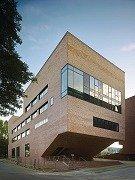 Erweiterung der Hochschule in Bremerhaven