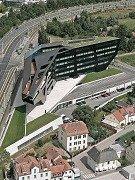 """Neubau einer Firmenzentrale """"MP09"""" in Graz"""