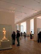 Ägyptische Sammlung im Alten Museum Berlin