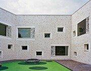 Anna-Seghers-Schule in Berlin-Adlershof