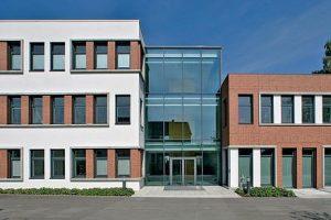 Ärztehaus in Schwendi