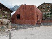 Ateliertheater Bardill in Scharans