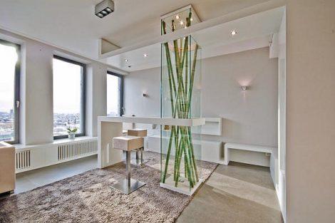 Ausbau einer Zahnarztpraxis in Berlin