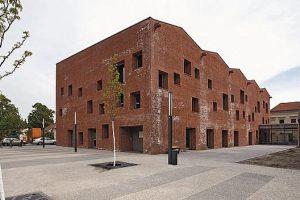 Bibliothek in Köpenick