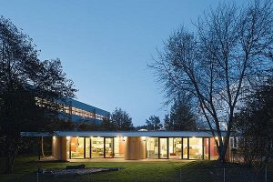 Kindertagesstätte in Rosenheim