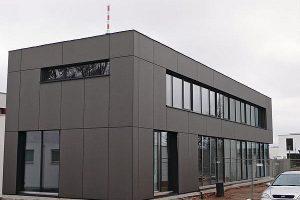 Wohnhaus in Trier