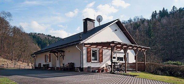 Forsthaus in Plettenberg
