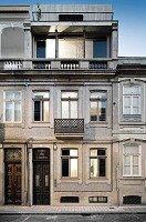 Die »Casa do Conto« in Porto