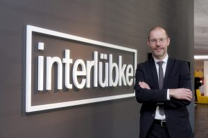interlübke - Beginn einer neuen Ära besiegelt