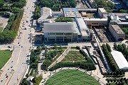 Erweiterung des Art Institute of Chicago