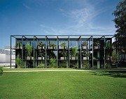 Erweiterung des Bundesverfassungsgerichts in Karlsruhe