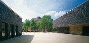 Erweiterung des Hamburger Gymnasiums »Johanneum«