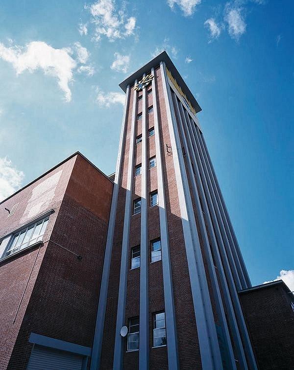 Erweiterung eines Bürogebäudes in Siegburg