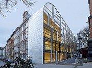 »Mo-gam« – Haus für studentische Arbeitsplätze in Aachen