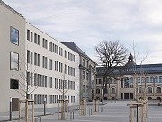 Finanzamt in Zwickau