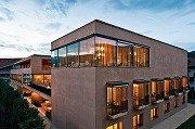 Erweiterung Wohn- und Pflegeheim in Bruneck
