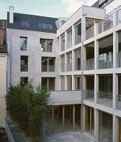Wohn- und Geschäftshaus in Konstanz
